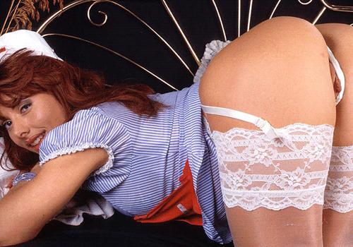 Sexy Nurse Chat